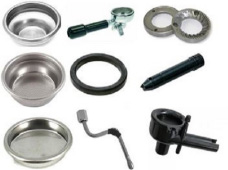 Coffee Parts Warehouse - Spare parts for coffee machines